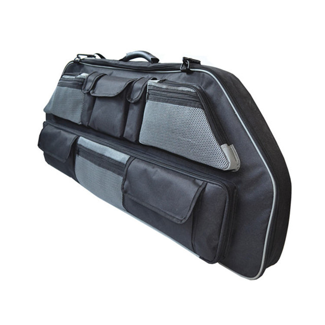 Compound Bow Case, 40 Inches Long, Hunting Bow Bag