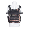 Military Camo Tactical Vest for Hiking Use
