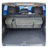 Free Up Backseat Storage Organizer To Keep Car Neat And Organized