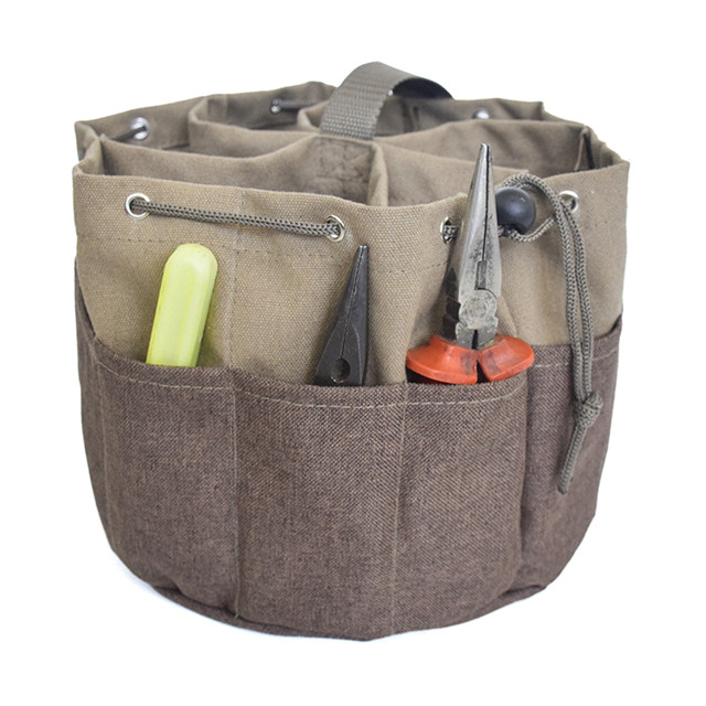 Polyester Garden Tool Bag With Handle