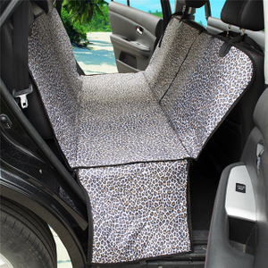 Waterproof Dog Car Hammock /Pet Seat Cover/Dog Mat