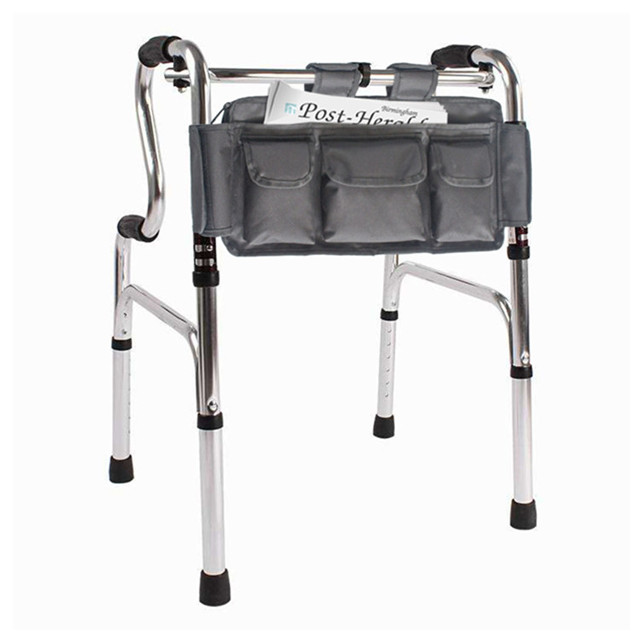 Wheelchair Bag Travel Walker Tote Bag