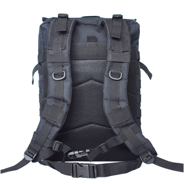 Camping And Hiking Tactical Backpack Mountaineering Knapsack