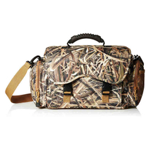Outdoors Floating Blind Bag, Portable Camo Shoulder Bag