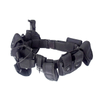 Adjustable Outdoor Multifunctional Tactical Waist Belt with Pocket and Pouches