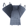 Pet Seat Cover Hammock with Side Flaps for Car and SUV