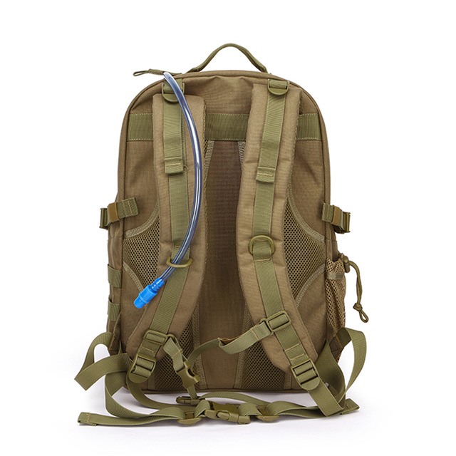Military Outdoor Camo Backpack for Travel,Hunting