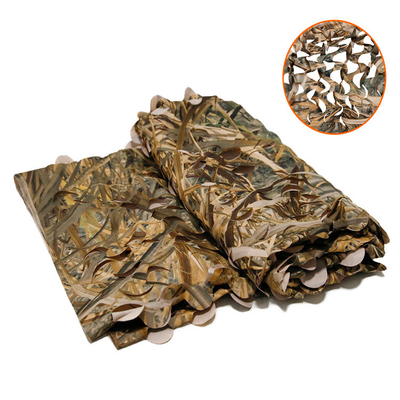 Outdoor Woodland 300D Durable Sunshade Camping Shooting Military Camouflage Mesh Net Hunting Blinds