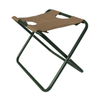 Outdoor Metal Folding Chair for Travel Picnic and Camping