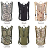 Durable 3L Waterproof Nylon Tactical Outdoor Military Hydration Pack