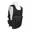 Heavy Duty Adjustable Military Tactical Vest with Pockets