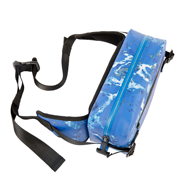 Outdoor Sports Running Cycling Waterproof Fanny Pack Waist Chest Bag
