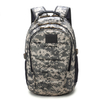 Large Capacity High Quality Waterproof Tactical Travel Bag with USB and Headset Extension Cord