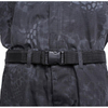 Adjustable Durable Man Military Tactical Belt for Outdoor Training