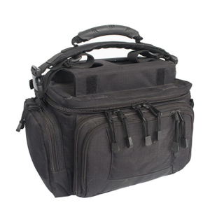 Outdoor Multifunctional Fishing Gear Storage Bag